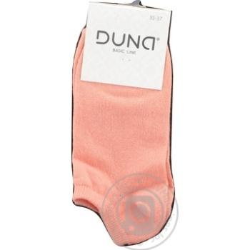 Носки женские Duna 307 джинс р.21-23 шт - купить, цены на Фуршет - фото 8