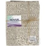 Скатертина Novus Home Рietra 136*136 см