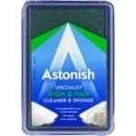 Cleaning mean Astonish for remover heavy contamination 250g England