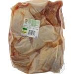 Бедро Наша Ряба цыпленка-бройлера охлажденное (упаковка ~4кг)