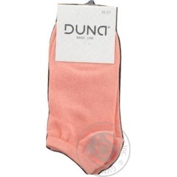 Duna Jeans Women's Socks 21-23s - buy, prices for Furshet - image 6