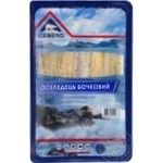 Iceberg Herring fillet barrel in oil 250g