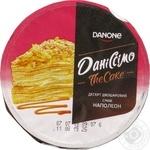 Danissimo napoleon curd dessert 6% 230g