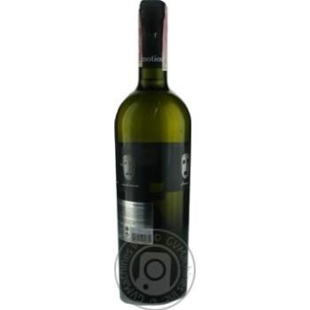 Вино 7 Emotions Traminer белое полусладкое 9-13% 0,75л - купить, цены на МегаМаркет - фото 2