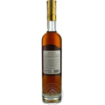 Meomari V.S.O.P. cognac 40% 0.5l - buy, prices for Novus - image 2