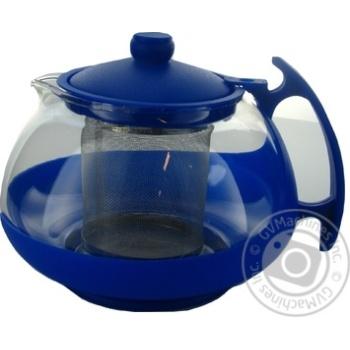 Чайник 0538/850мл - купити, ціни на МегаМаркет - фото 2