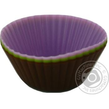 Набор форм з силікона Gonchar 6шт - купить, цены на Novus - фото 1