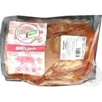 Pork-loin starting ~ 2,5kg