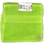 Полотенце Tarrington House зеленый 50Х100см