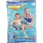 Коло Bestway для плавання дизайнерське 76см - купити, ціни на Novus - фото 1