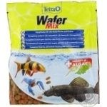 Корм Tetra Wafer Mix для донних риб 15г