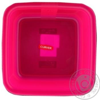 Curver Square Bowl 4,5l - buy, prices for MegaMarket - image 1