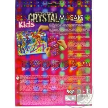 Toy Danko toys for children's creativity - buy, prices for MegaMarket - image 3
