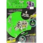 Toy Danko toys for children's creativity Ukraine