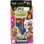 Toy Danko for children's creativity