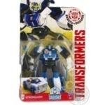 Іграшка - Трансформер Hasbro, серії Роботс-ін-Дісгайс Воїни, в асортименті