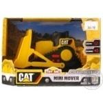 Toy State CAT Bulldozer toy-car 15cm