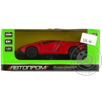 Avtoprom Car - buy, prices for Auchan - photo 1