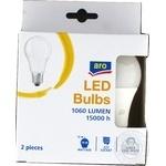 Светодиодная лампа Aro LED А75 10W Е27 4000W