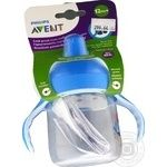Drinkers Avent for feeding from 12 months 260ml
