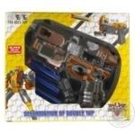 Іграшка бластер трансформер у коробці Країна Іграшок, HW-501B