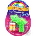 Іграшка Bubbleland Пузирмет
