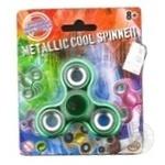 Игрушка HGL Metallic Cool Spinner в ассортименте