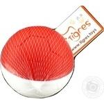 Игрушка Tigres Мяч Формочка для песка 2шт
