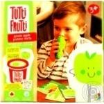 Набір для ліппення Tutti-Frutti Міні Яблуко арт. BJTT14914*