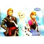Альбом для рисования Ранок Frozen скоба 30 стр шт