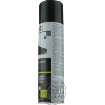Краска Glint для замши/нубука/велюра черная 250мл - купить, цены на Фуршет - фото 4