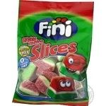 Dragee Fini watermelon jelly 100g