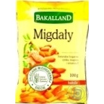 Bakalland almond 100g