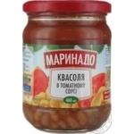 Фасоль Маринадо в томатном соусе 500г