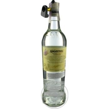 Angostura Reserva white Rum 37,5% 1l - buy, prices for MegaMarket - image 2