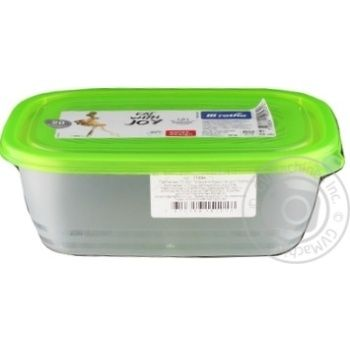 Rotho Sunshine Freezer Container 1l - buy, prices for CityMarket - photo 3