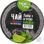 Meal Time Tea Lime mint 60g