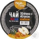 Tea Meal time with apple frozen 60g