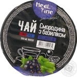 Meal Time Tea Currants with basil 60g