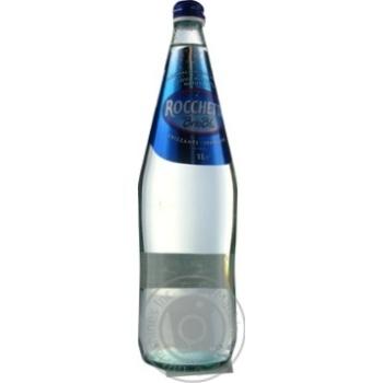Вода Rocchetta Brio Blu минеральная газированная 1л - купить, цены на СитиМаркет - фото 1