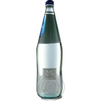 Вода Rocchetta Brio Blu мінеральна газована 1л - купити, ціни на CітіМаркет - фото 2