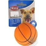 Мяч Trixie резиновый 7см 3442