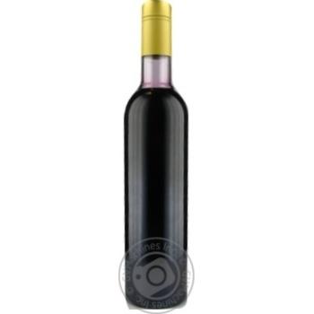 Сироп із вишневим смаком Dolce Aroma 0,7л - купить, цены на Novus - фото 2