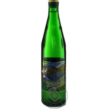 Вода Лужанская сильногазированная лечебно-столовая 500мл