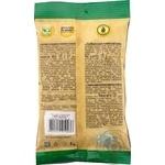 Семена подсолнечника Semki жареные соленые 120г - купить, цены на Восторг - фото 2