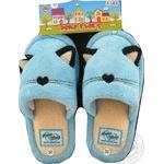 Взуття домашнє дитяче Home Story 91255-ЕС розмір 30-35