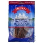 Stick salmon salted dried 36g