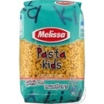 Melissa Pasta Play with Numbers 500g