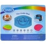 Тарілка Lindo Premium на присосці з кришкою та ложкою - купити, ціни на CітіМаркет - фото 2