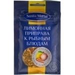 Spices Santa maria lemon 23g